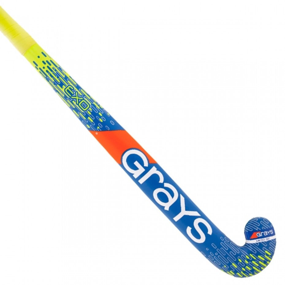 Exo Ultrabow Jnr Blue/Yellow