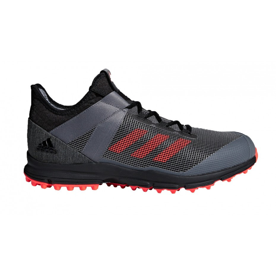 Zone Dox 1.9S (Black/Red)