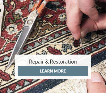Nearby Rug Repairs and Restoration
