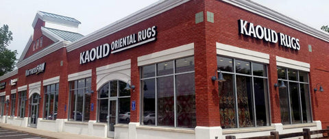 Kaoud Rugs - Rugs, Carpets, Cleaning and Repairs - Canton CT
