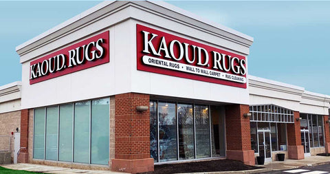 Kaoud Rugs - Rugs, Carpets, Cleaning and Repairs - Manchester CT