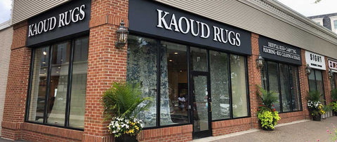 Kaoud Rugs - Rugs, Carpets, Cleaning and Repairs - West Hartford CT