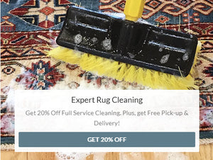 Kaoud Rugs - Local Rug Cleaning