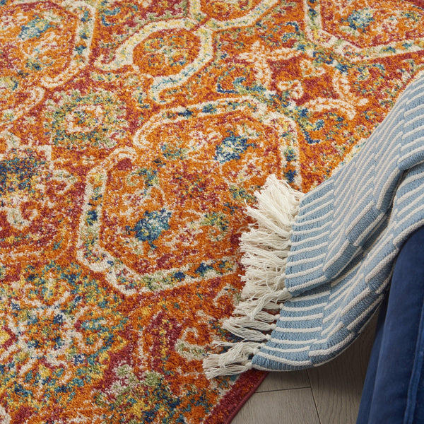 Allur ALR05 - Kaoud Rugs / Carpet - Rug Cleaning, Repairs & Sales