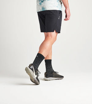 "Bommer Ridge Short 7"" / Black"