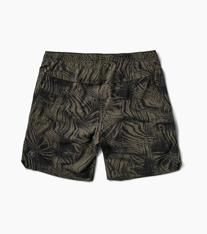 "Bommer Ridge Short 7"" / Military"