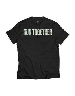 "Renegade Running ""Run Together"" Tee"
