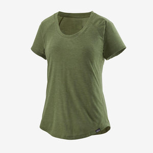 Women's Capilene® Cool Trail Shirt