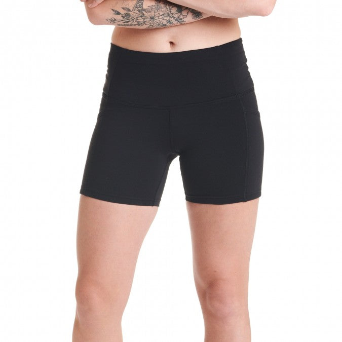 Pocket Jogger Shorts