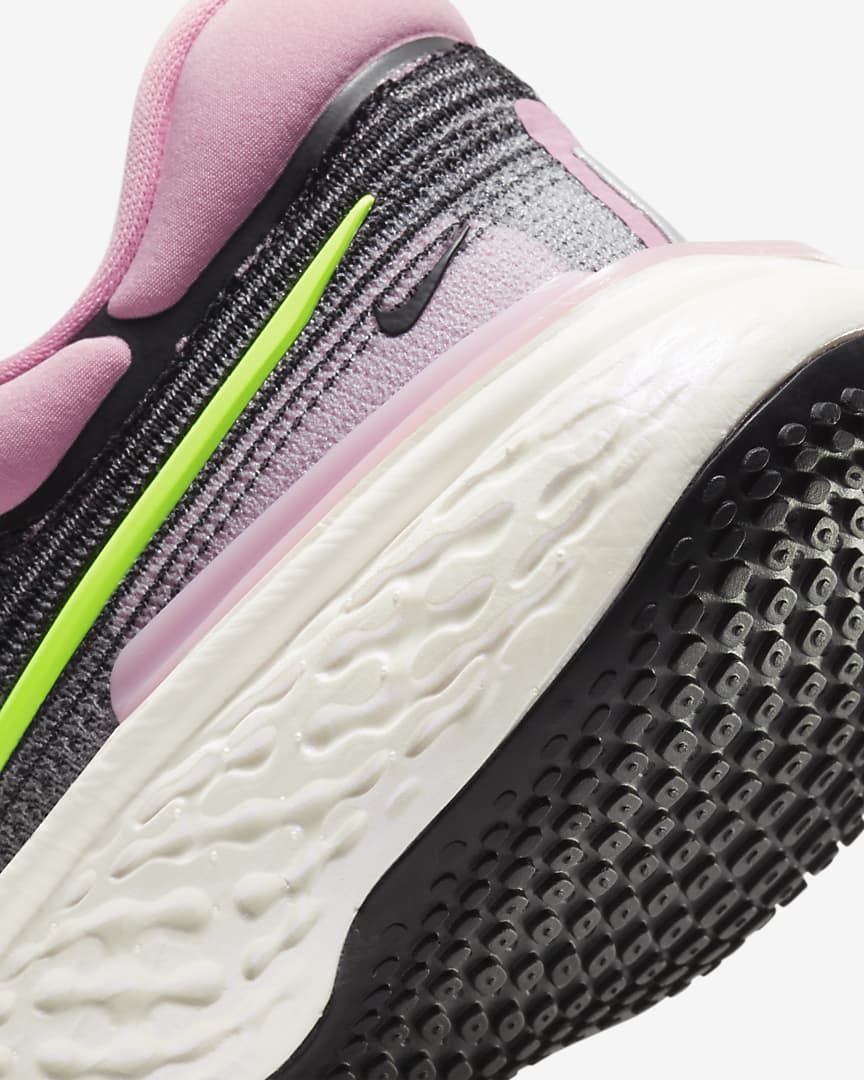 Women's Nike ZoomX Invincible Run Flyknit