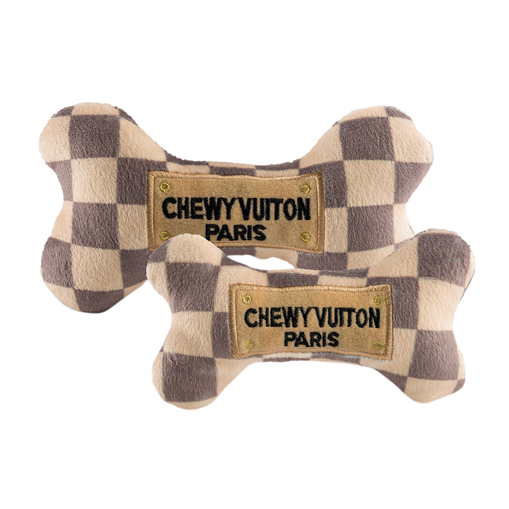 Checker Chewy