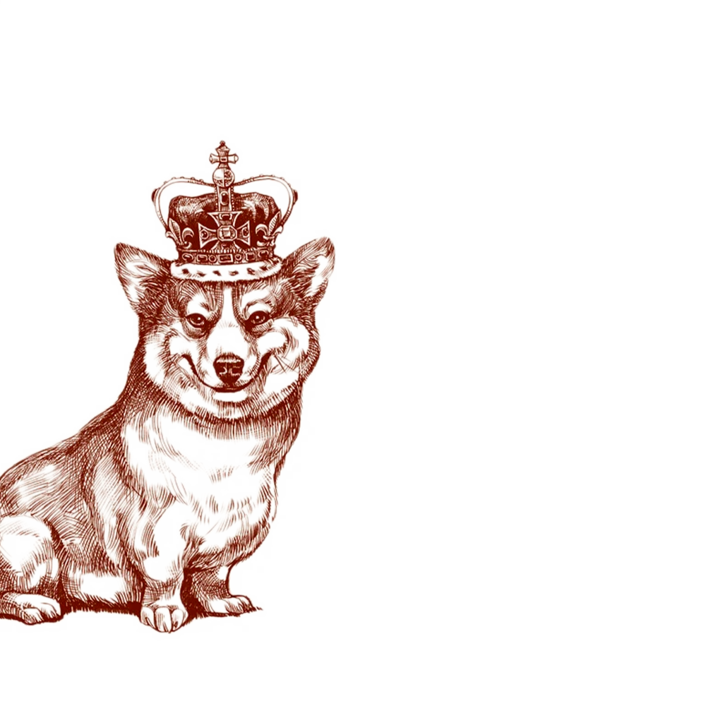 Royal Corgi A6 Notes