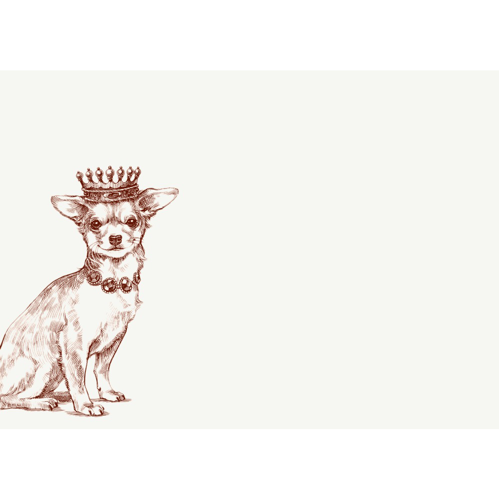 Royal Chihuahua A6 Notes