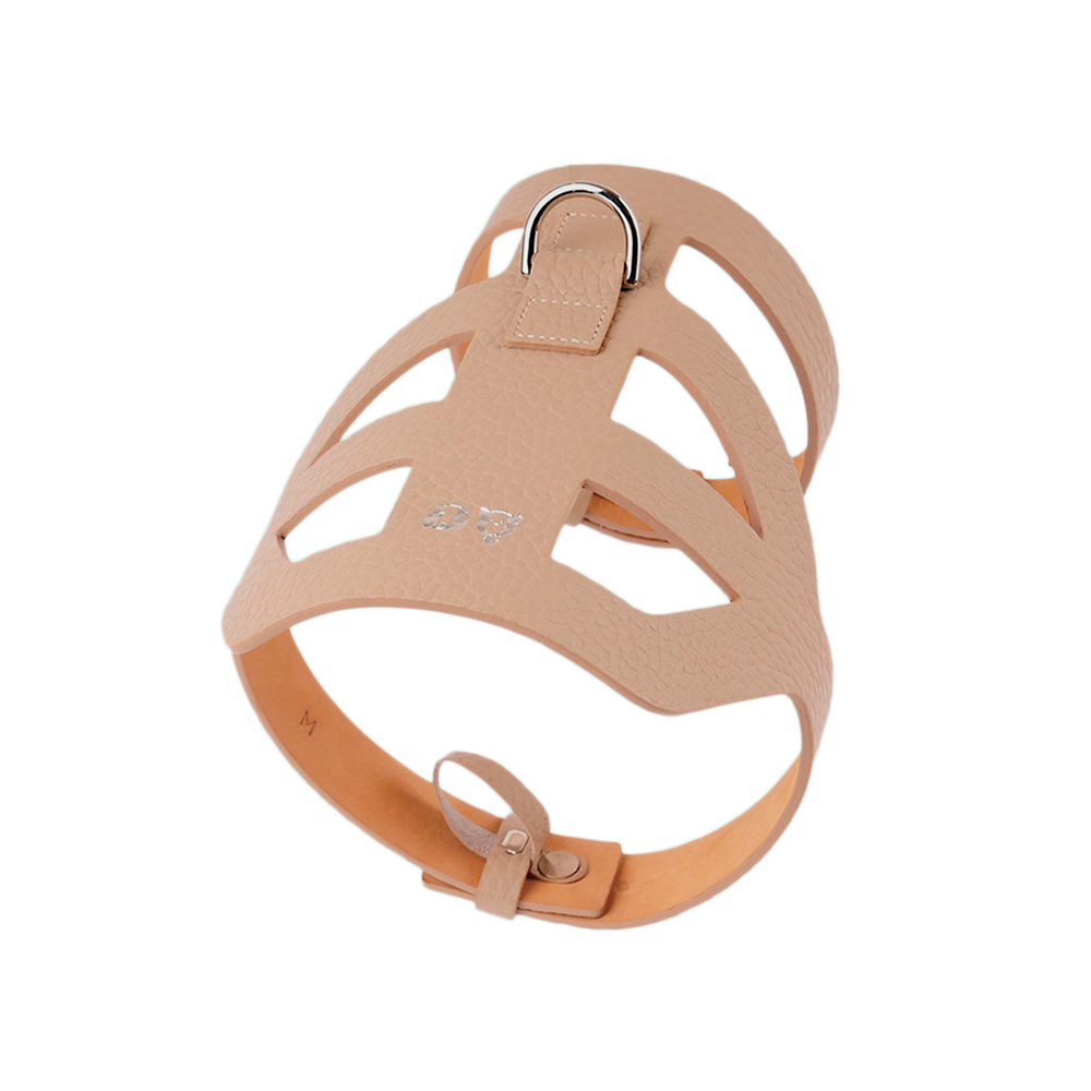 Pierre Harness, Beige