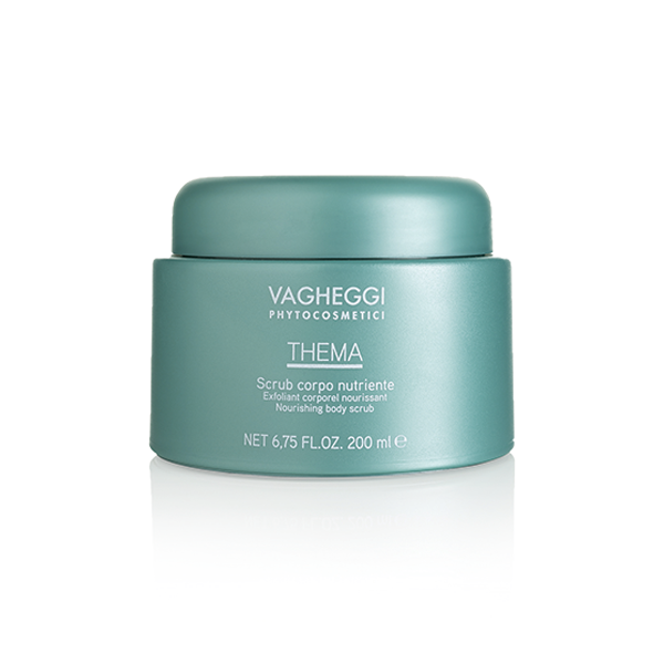 Vagheggi - Thema Nourishing Body Scrub 200 ml