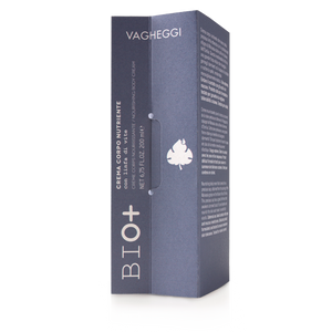 BIO+ Nourishing Body Cream 200 ml