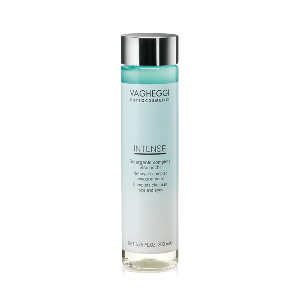 Vagheggi - Intense Complete Cleanser for Face and Eyes 200 ml