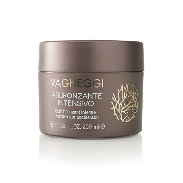 Vagheggi - Intensive Tan Accelerator 200 ml