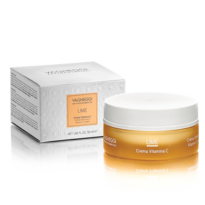 Vagheggi - Lime Vitamin C Cream 50 ml