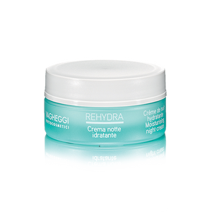 Rehydra Moisturising Night Cream 50 ml