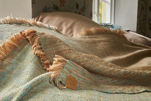 Supersoft Merino Throws