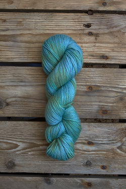 tradverk Sea Foam (various yarn bases)