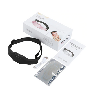 Head Massager Sleep Therapy Device
