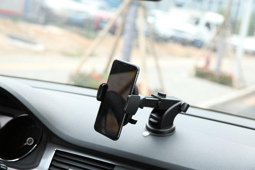 The Best Car Handphone Holder – 360 Car Mount Phone