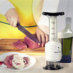 Best Marinade Meat Injector