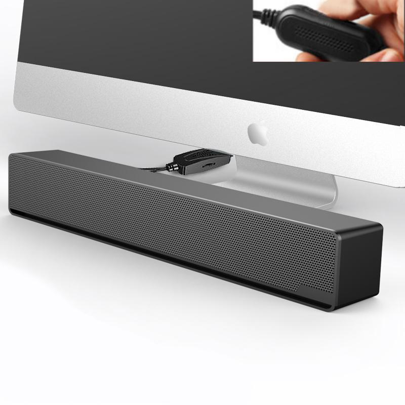 USB Powered Portable Mini Subwoofer