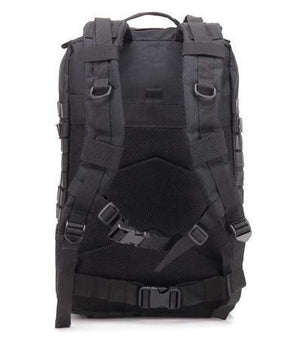 50L Large Military MOLLE Tactical Backpack
