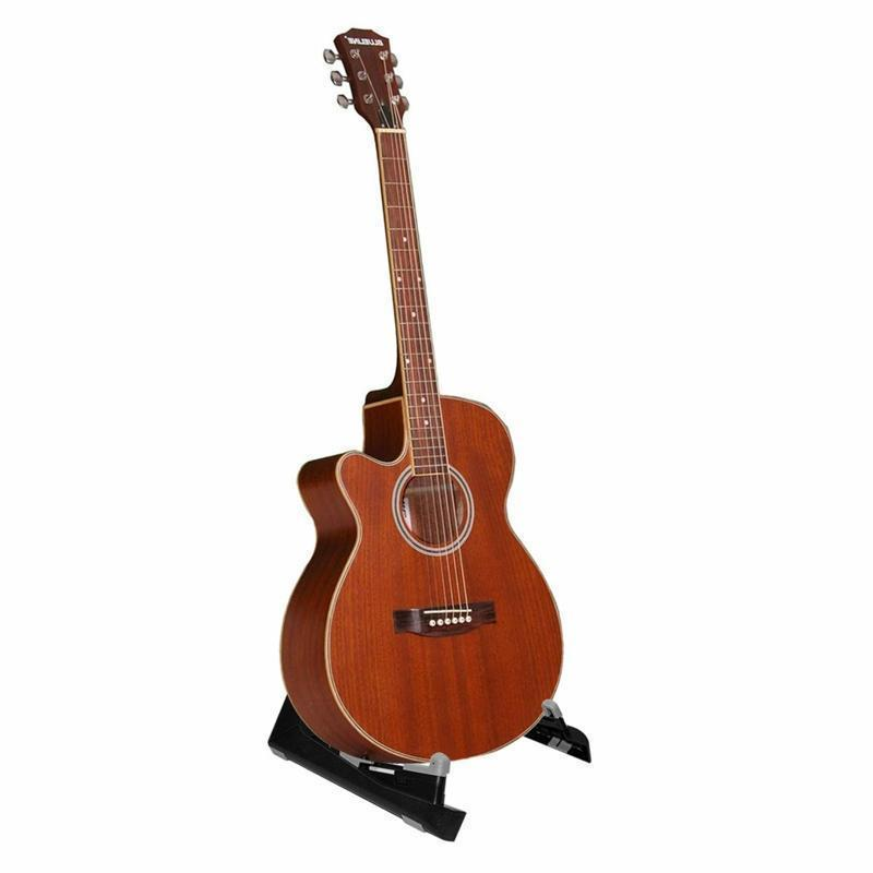 Portable Professional Guitar Stand