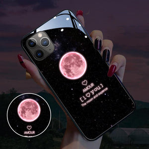 Voice Activated Mobile Phone Case