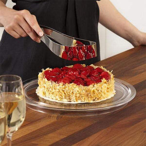 Stainless Steel Cake Slicer