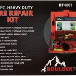 Heavy Duty Tire Repair Kit for Vehicles