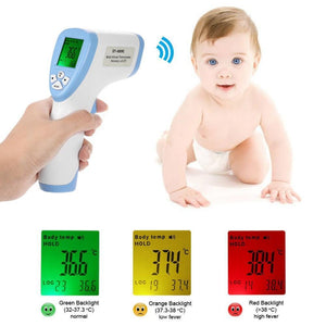 Infrared Digital Baby Thermometer