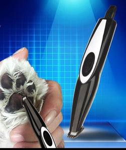 Electric Grooming Pet Trimmer