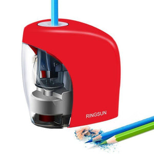 Automatic Electric Pencil Sharpener