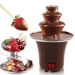 The Best Chocolate Fountain