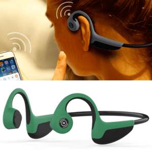 Bluetooth Wireless Bone Conduction Headphones