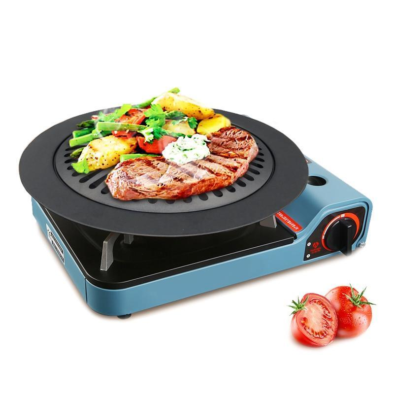 Smokeless Indoor Grill