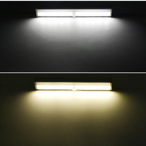 Wireless LED Motion Sensor Cabinet Light