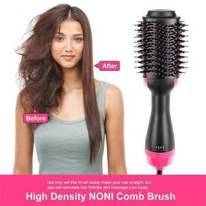 One-Step 2 in 1 Multifunctional Hair Dryer