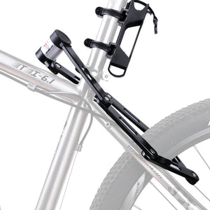 Indestructible Anti Theft Folding Bicycle Lock