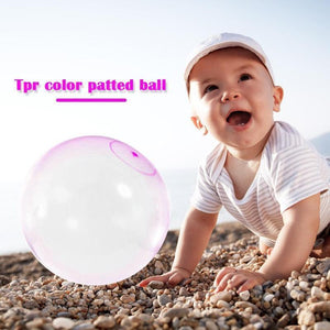 Magic Inflatable Bubble Ball