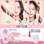 360° Auto Curling Wand