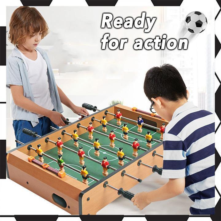 Mini Soccer Board Game