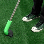 Cordless Weed Trimmer - Lawnmower Grass Trimmer