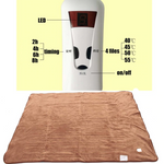 Electric USB Heated Blanket