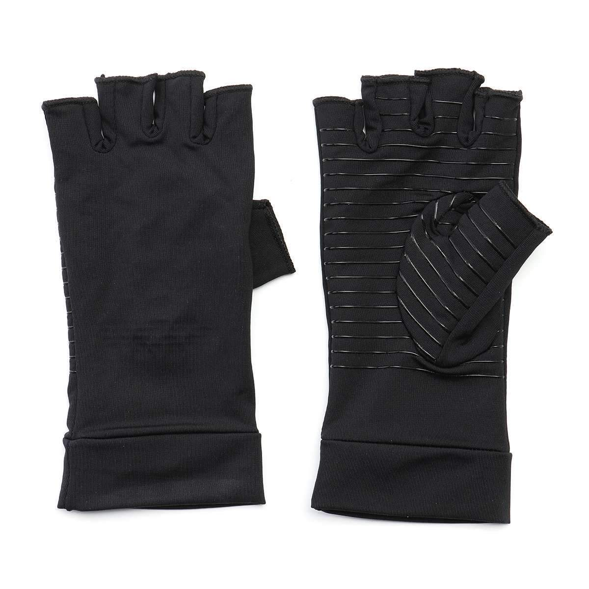 Copper Arthritis Compression Gloves